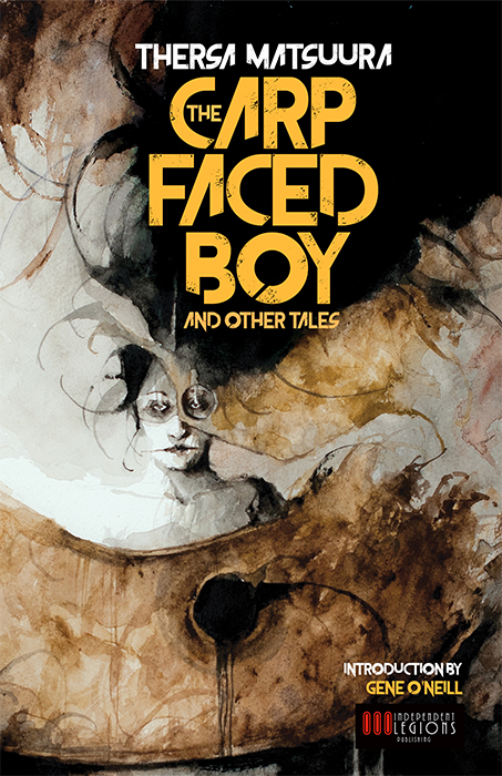 Resultado de imagem para Matsuura, Thersa – The Carp-Faced Boy and Other Tales
