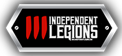 INDEPENDENT LEGIONS PUBLISHING - Libri Horror e Dark Fantasy